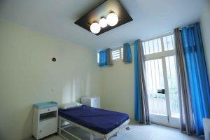 اتاق خصوصی بخش بستری