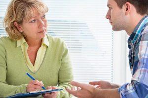 خدمات روانپزشکی ترک اعتیاد