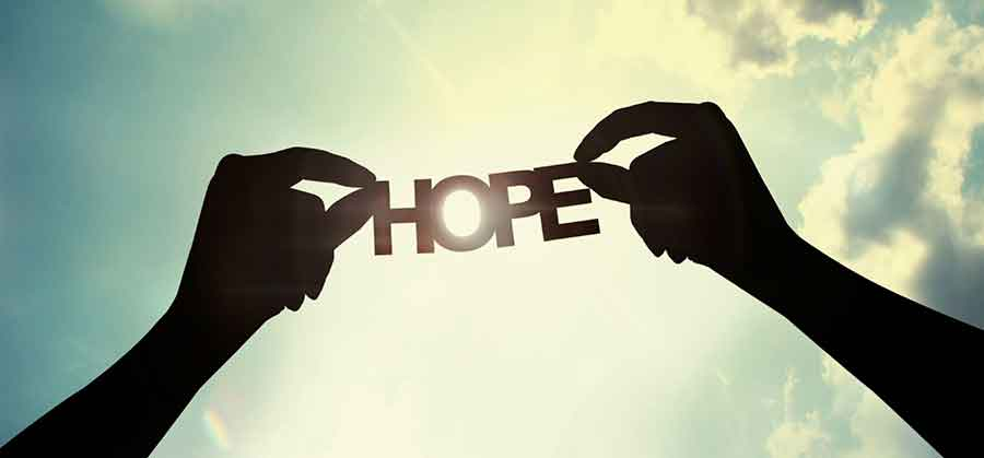 امید به ترک