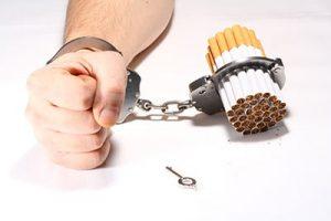نحوه ترک سیگار