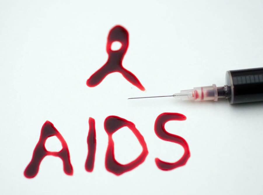 ایدز چیست؟