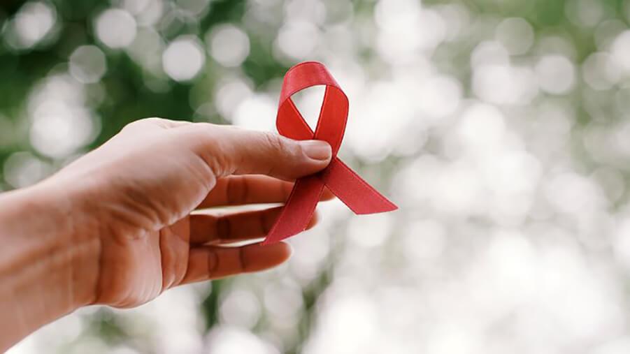 بیماری ایدز و ارتباط آن با مواد مخدر