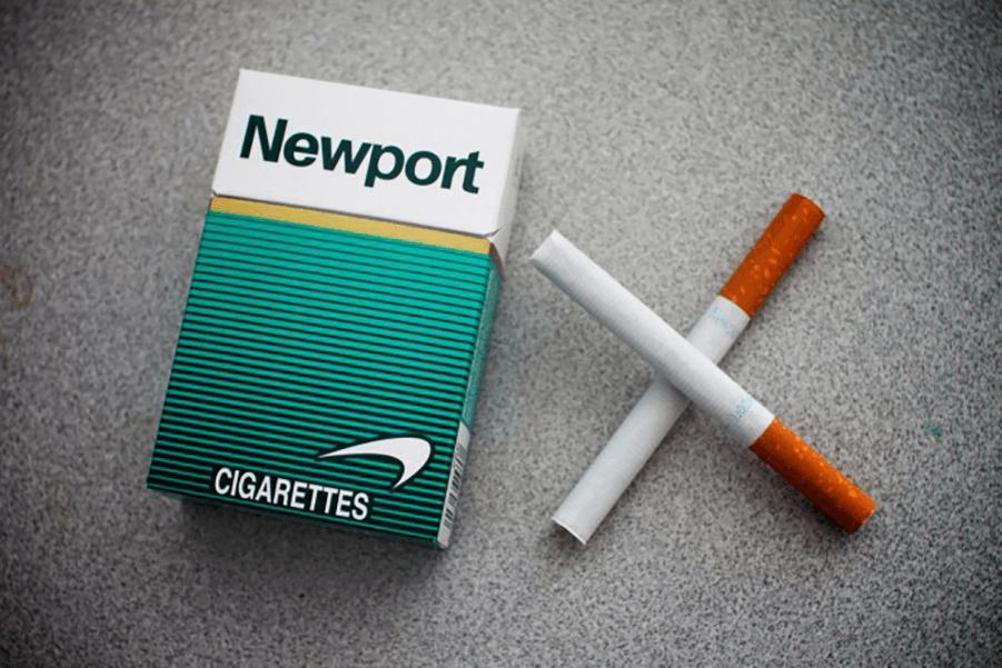 سیگار سالم