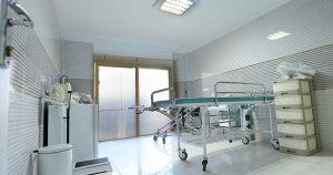 بخش تجهیزات پزشکی