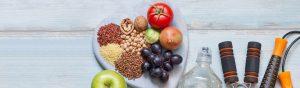 نقش تغذیه در درمان اعتیاد