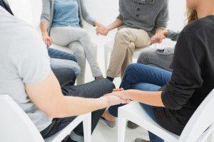 درمان گروهی