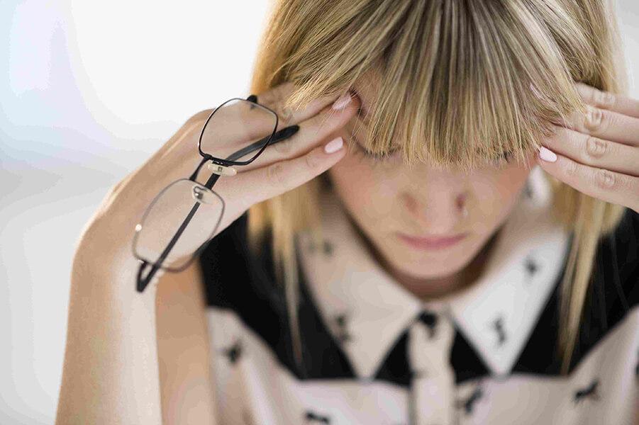 تقویت مهارت کنترل استرس در مراقبت ترک اعتیاد