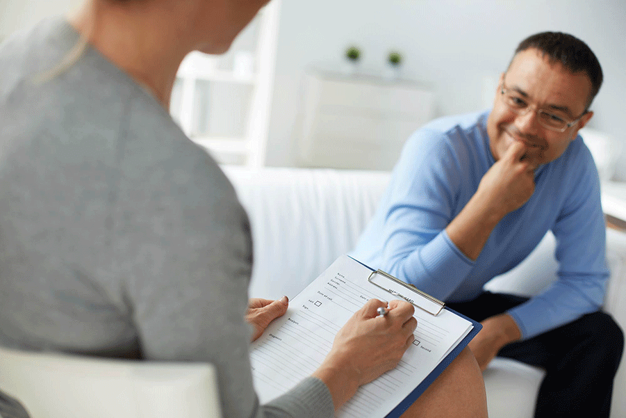 مشاوره مهم ترین بخش مراقبت بعد از ترک اعتیاد