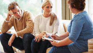 مشاوره و آموزش خانواده بعد از درمان اعتیاد