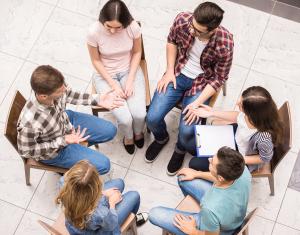 آموزش مهارت های مقابله با سوء مصرف مواد