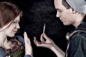 افزایش مهارت نه گفتن در نوجوانان