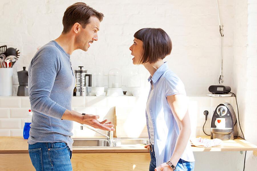 متشنج بودن روابط خانوادگی از عوامل اعتیاد نوجوانان