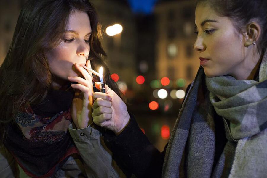 کسب لذت از عوامل مصرف مواد مخدر