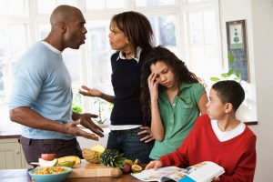 کمبود ارتباطات اثربخش در خانواده معتاد
