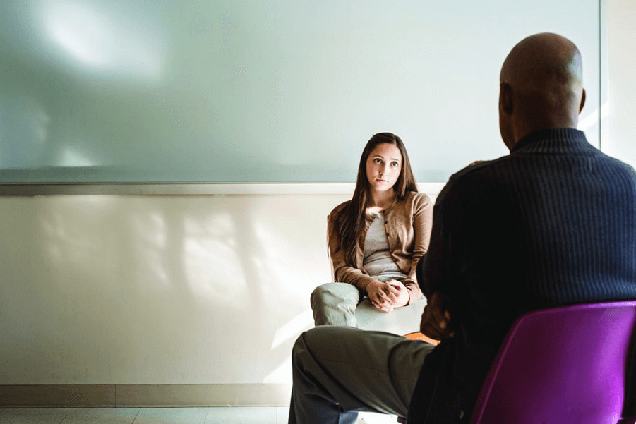 شروع اقدامات پزشکی و روانشناسی
