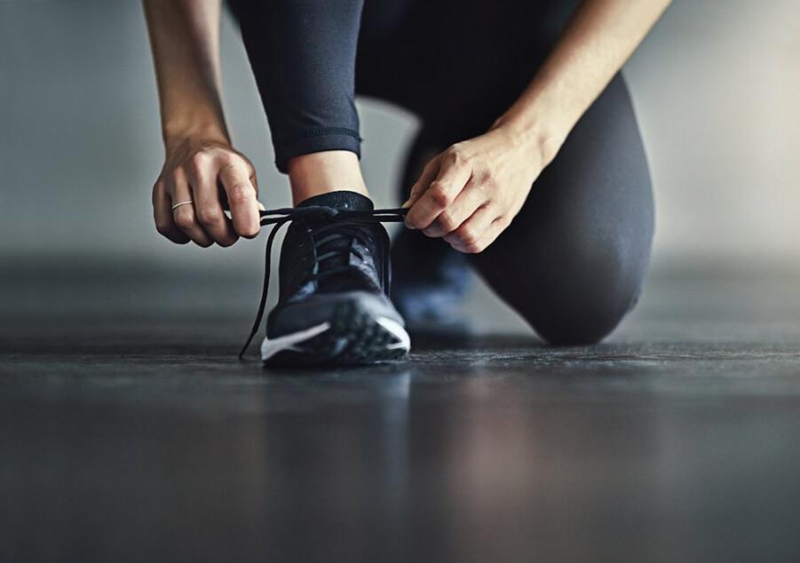 ورزش کردن، راهکار غلبه بر مصرف مواد مخدر