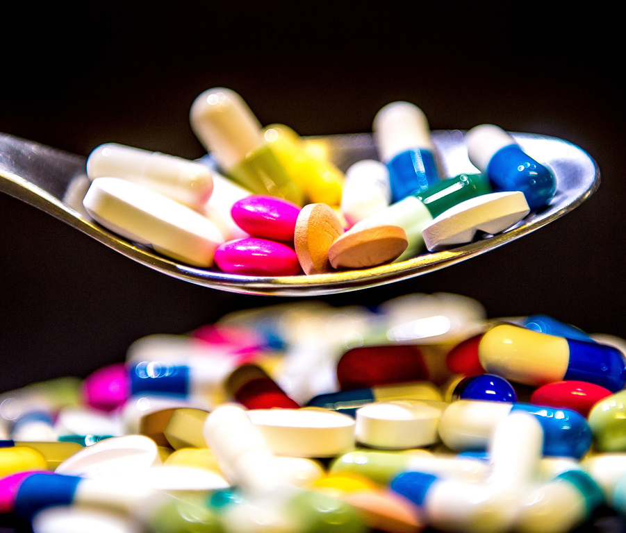 تداخل دارویی لورازپام