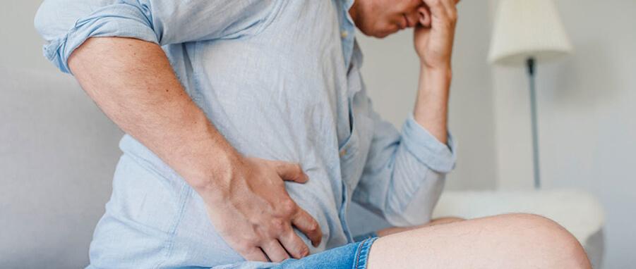 عوارض مصرف کپسول دوغی