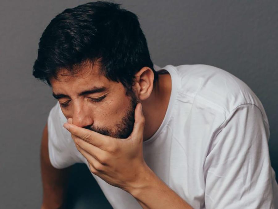 اختلال خواب در زمان ترک اعتیاد