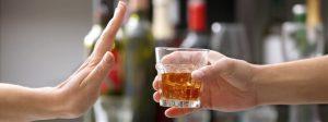 ترک الکل با نالتروکسان