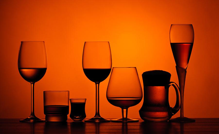 کلینیک ترک الکل