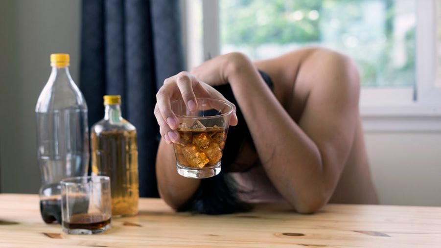 اعتیاد به الکل و اختلال دوقطبی