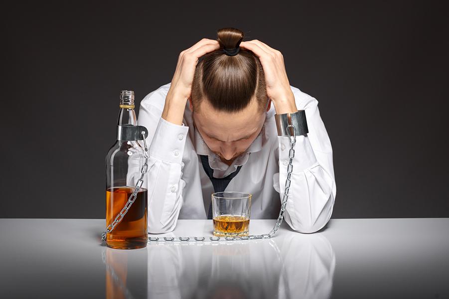 مرکز ترک الکل