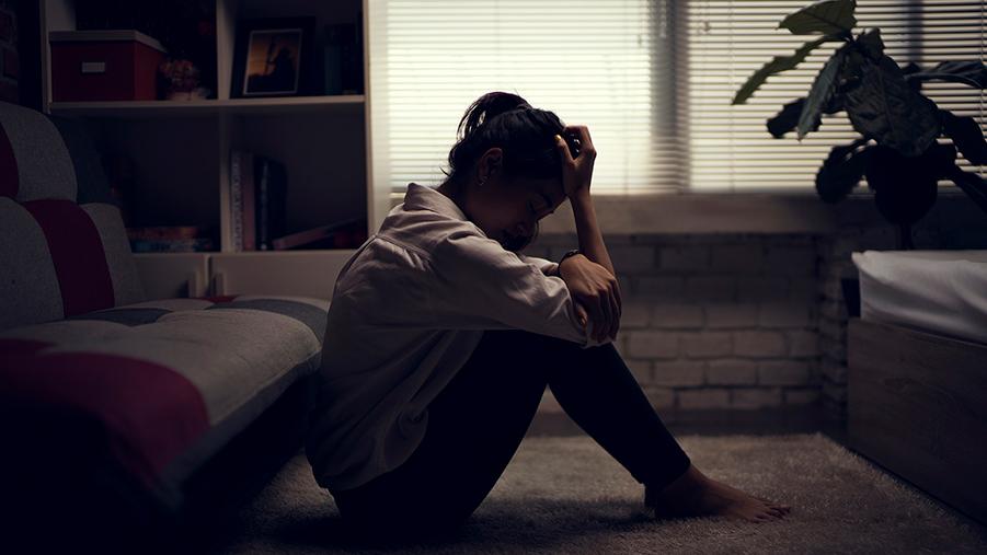 مصرف کوکائین و اختلال شخصیت وابسته