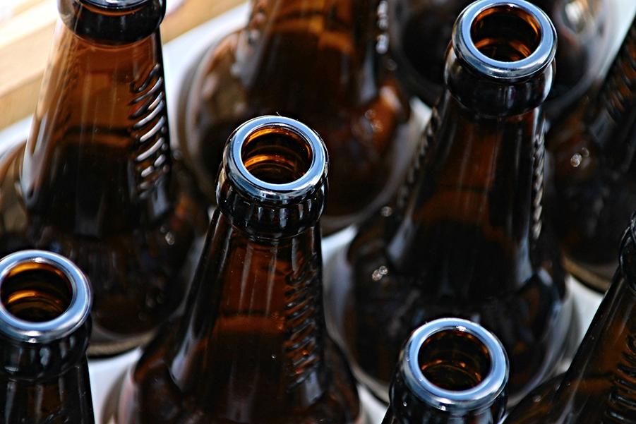 تاثیر مصرف الکل بر لرزش