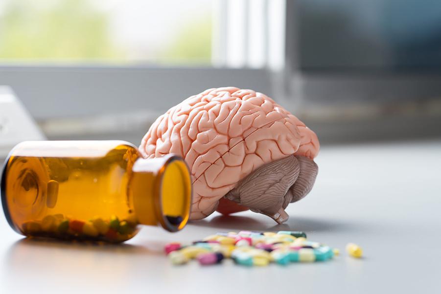 تفاوت اعتیاد روانی و جسمی